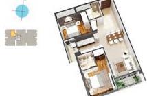 Chính chủ cần bán căn hộ Luxcity Quận 7, nội thất cao câp đầy đủ. 1,69 tỷ VAT 2 phòng ngủ xem ngay