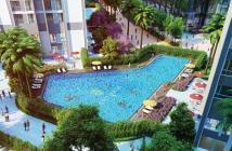 960 triệu sở hữu căn hộ cao cấp ngay Vincom Thủ Đức - 2 mặt tiền - chiết khấu 18%, LH: 091117036