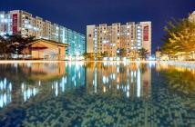 Cần bán gấp căn hộ Ehome 3, DT 50m2, 1 phòng ngủ, sổ hồng, giá bán 850tr
