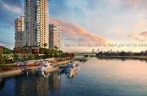 Bán căn hộ Đảo Kim Cương, Quận 2, căn 1PN, 55m2, CK 7%, giá 2,2 tỷ