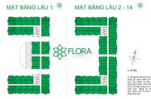 Bán căn hộ Saigonres Plaza đường Nguyễn Xí. LH 0909 377 008
