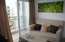 Bán căn hộ Phố Đông Hoa Sen, 65m2, 2 phòng ngủ, lầu 9, giá 985 triệu