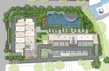 Opal Garden căn hộ sân vườn, thanh toán theo tiến độ xây dựng, trả góp không lãi suất