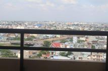 Cần bán căn hộ Khang Gia, Q. Gò Vấp căn góc 2 phòng ngủ, 2wc, 76m2 giá 1 tỷ 50