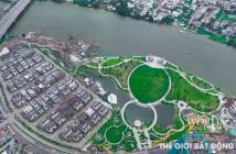 Vinhomes Central Park, tầng phù hợp để đầu tư, cam kết giá rẻ 2,2tỷ (57m2/1PN) - 3,1tỷ (90m2/2PN)