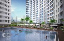 Him Lam Riverside 2PN, 77m2, view đẹp - nhìn hồ bơi, giá rẻ nhất thị trường hiện nay