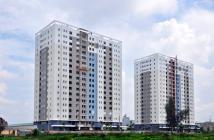 Bán CH 12 View, Q12, giá gốc 781 triệu/55,79m2 nhà mới chưa sử dung, giá gốc CĐT. LH 0901.562342