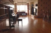 Cần bán gấp căn hộ cao cấp Tản Đà, Quận 5, DT: 101 m2, 3PN, 3.1 tỷ