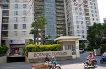 Cần bán căn hộ Botanic Q. Phú nhuận, diện tích 88m2, 2 PN, bán 2.75 tỷ