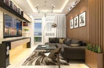 Golf View Tân Sơn - Chung cư cao cấp, khu biệt thự Him Lam - 2pn/1 tỷ 2, full nội thất xịn