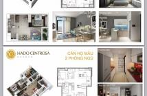 Hà Đô Centrosa giá 38 tr/m2, CK 10%, TT 30% kí HĐMB, thông tin cập nhật mới nhất. 0944115837 PKD