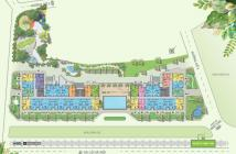 Chính chủ cần bán căn hộ Lavita Gaden Thủ Đức căn 2PN, DT 65m2 tầng cao, giá 1.2 tỷ. LH 0902523396