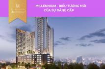 Millennium - Thương hiệu Masteri - Đẳng cấp thượng lưu - Đầu tư siêu lợi nhuận