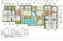 Căn hộ Moonlight Residences mặt tiền Đặng Văn Bi - trung tâm Q. Thủ Đức. LH 0901 63 38 66