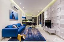 Bán gấp căn hộ cao cấp Q. 7 68m2, 2PN/2WC, tầng 19, giao nhà hoàn thiện, thanh toán trước 50%