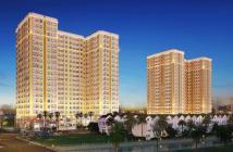 Sở hữu căn hộ 1 đến 2 phòng ngủ chỉ từ 850tr (đã thuế), giá gốc CĐT, gần Võ Văn Kiệt
