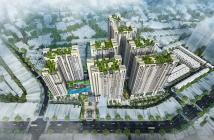 Chính thức mở bán CH Hà Đô Centrosa sát quận 1, giá tốt, view đẹp, 40tr/m2, LH: 0901 839 179