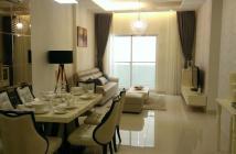 Bán căn hộ mới Hoàng Anh Thanh Bình, Q. 7 (Block B, lầu thấp, DT: 128m2, Có 3PN, giá rẻ = 2.85 tỷ)