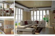 Cho thuê căn hộ Sài Gòn Pavillon Quận 3 - Giá rẻ nhất thị trường