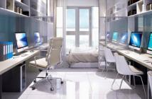 Chính chủ kẹt tiền bán gấp giá hợp đồng, căn Office Sky Center, D2-12, dt 48m2, LH 0903788101
