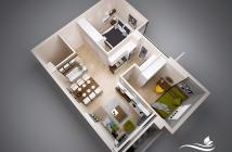 Thật tiếc nếu bạn bỏ lỡ căn hộ 2 view sông quận 8 khu Nam Sài Gòn, LH 0906 643 624