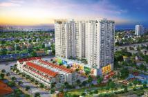 Sở hữu căn hộ sân vườn giá dưới 1 tỷ/căn, cơ hội tốt cho 50 KH đầu tiên đặt chỗ CĐT. LH 0935539053