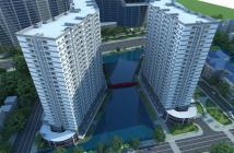 Sacomreal mở bán những căn góc đẹp Luxury Home Quận 7, giá chỉ 1,4 tỷ, 2PN, DT 70m2