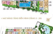Căn hộ sân vườn, đẳng cấp cao nhất quận Thủ Đức, giá chỉ từ 22tr/m2, CK 3-18%, LH CĐT: 0936.249.038