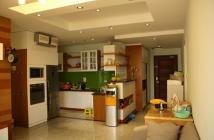 Xuất ngoại bán lỗ căn hộ Hoàng Anh Thanh Bình, nội thất cao cấp, giá rẻ