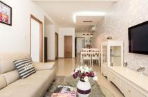 Bán gấp căn hộ Hoàng Anh Gia Lai 3 (New Saigon), căn góc, lô D, sàn gỗ DT 121m2. Giá bán 2,35 tỷ