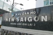 Cần bán căn hộ New Sài Gòn Hoàng Anh Gia Lai 3