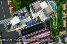 Moonlight Residences, khu phức hợp nhà phố LK - CHCC MT Đặng Văn Bi, CK 3 - 24%. LH 0901.386.993