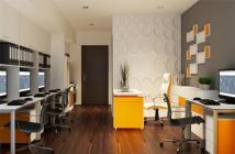 Bán căn hộ VP Q10 - rất thuận tiện kinh doanh - tặng 3 chỉ vàng - TT 1% nhận nhà - 0906809270