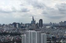 Bán gấp căn hộ Hoàng Anh Thanh Bình, DT 113m2, nhà thô, view Bitexco, giá 2.8 tỷ