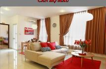 Bán căn hô gần Đầm Sen, A16 tầng 3, DT 64m2, giá bán 974tr/căn, sắp giao nhà, CK 4%