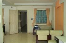 Bán lại căn hộ Cửu Long mặt tiền Nơ Trang Long – Bình Thạnh
