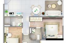 Bán căn hộ cao cấp CitiSoho chỉ 22tr/m2 tại khu đô thị hiện đại quận 2. LH: 0909613929