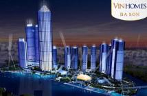 Bán biệt thự Vinhomes Ba Son đắc địa bậc nhất Sài Gòn