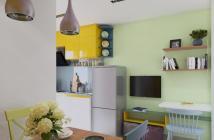 Bán chung cư Lucky quận Tân Phú 650 triệu/ căn. Nhận nhà ở ngay, tặng nội thất