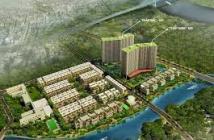 Thanh toán 35% sở hữu ngay căn hộ chỉ 1,5 tỷ (2PN, 2WC) CĐT Sacomreal với hồ cảnh quan 7500m2