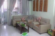 Cần bán gấp căn hộ Newtown 98m2 có sổ hồng, đầy đủ nội thất
