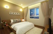 Bán căn hộ giá tốt tại Tân Phú 2PN 2 WC tầng đẹp thoáng mát LH 0938840186