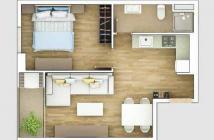 Cần bán căn hộ chung cư Cityland Park Hills Gò Vấp 2 phòng ngủ