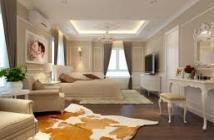 Bán căn hộ CC có sân vườn Sky Garden 3, Quận 7, Hồ Chí Minh diện tích 81m2, giá 3 tỷ