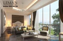 Cơ hội duy nhất còn lại mua căn hộ cao cấp Thụy Sỹ - Léman - Giá gốc từ chủ đầu tư