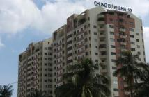 Cần bán căn hộ Khánh Hội 1, diện tích 73.3 m2, 2 phòng ngủ, giá bán 2.1 tỷ