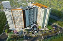 Căn hộ Krista tầng 4 rất đẹp mua đợt 1 tháng 4/2015 thanh toán 1%/tháng, rẻ hơn 60 triệu