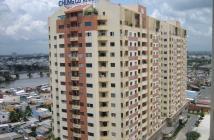 Bán căn hộ chung cư tại Quận 4, Hồ Chí Minh diện tích 73.3m2, giá 2.1 tỷ