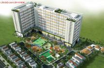 Căn hộ 9 View ngay ngã tư Bình Thái trung tâm Q9, CK 3-18%, LH 0933855633