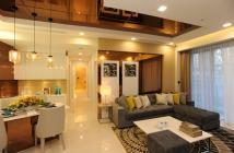 Bán căn hộ Cảnh Viên, lầu cao, sổ hồng, nội thất cao cấp, DT 118m2, giá 4 tỷ có thương lượng